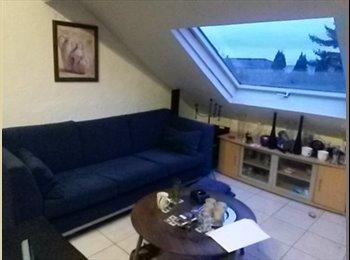EasyKamer NL - Kamer 52m² Vroenhoven - Buitenwijk West, Maastricht - €410