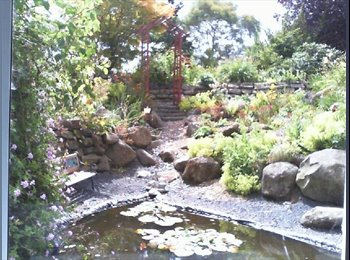 NZ - family home with  a large  room for rent - Corstorphine, Dunedin - $138