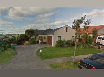 NZ - Fully Furnished Home - Massey, Auckland - $195