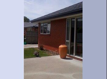 NZ - modern townhouse - Hampstead, Ashburton - $150