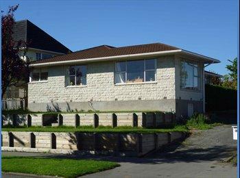 NZ - Room to rent - Avonhead, Christchurch - $150