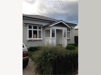 NZ - Furnished Room - St Albans. 6 month lease - St Albans, Christchurch - $155