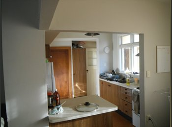 NZ - 4 bedroom house with 1 bathroom. - Shirley, Christchurch - $140