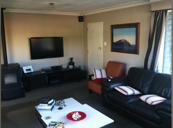 NZ - Good house in good location  - Maori Hill, Dunedin - $125