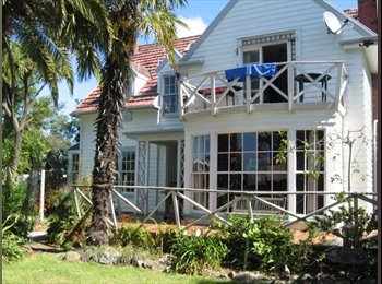 NZ - Quality Hamersley Homestead Palms MALL3 Bus routes - Shirley, Christchurch - $130