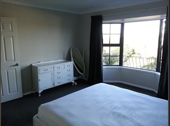 NZ - Double room for rent - Torbay, Auckland - $190