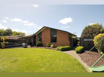 NZ - Bishopdale flatmates needed - Bishopdale, Christchurch - $150