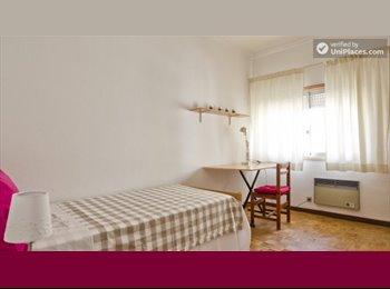 Comfortable 2-bedroom apartment in residential Ben