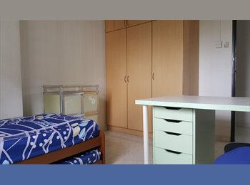 EasyRoommate SG - Toa Payoh No Agent, $850 C/Rm Blk 60  1/3/2015 - Toa Payoh, Singapore - $850