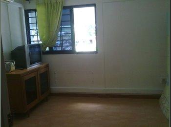 Blk7 Tanjang Pagar (City) C/RM for rent