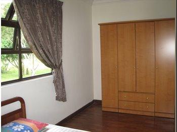 Room for rent near Tanah Merah MRT