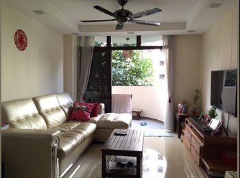 Master Bedrm for rent in Sembawang (7 mins to MRT)
