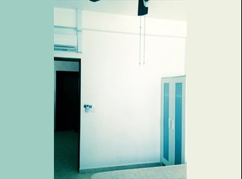 Rooms with Attached Bath near Tanah Merah MRT!