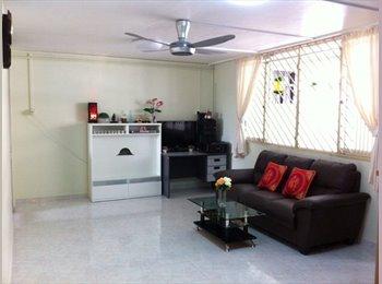 Common Room available at Bedok South (Tanah Merah)