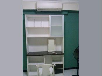 Pasir Ris  Common Room