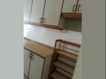 1 HDB Studio Apartment