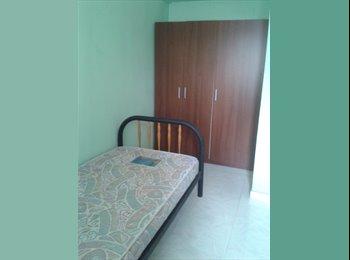 Rental: Common Room at Sengkang