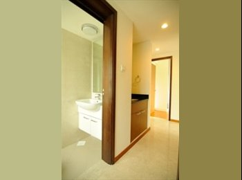 Newly renovated common rm 15 mins to Raffles Place