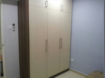 Sembawang room for Rent - 2 rooms! No Agent's fees