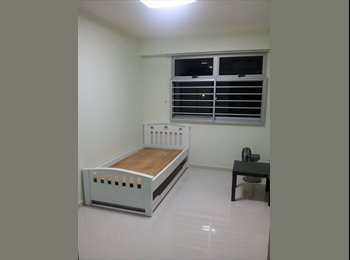 EasyRoommate SG - Common Room for rent at Holland Village - Holland, Singapore - $1000