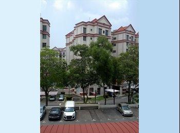 condo styles Azalea park condominiums
