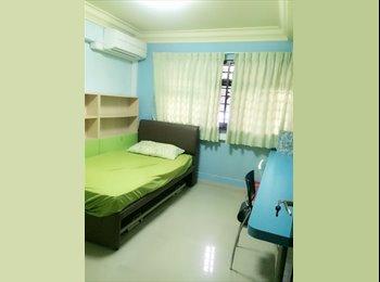 EasyRoommate SG - 1 common room to rent at telok blangah crescent  - Telok Blangah, Singapore - $950