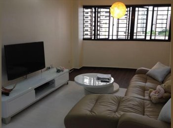 EasyRoommate SG - Common Room At CCK / Yew Tee w/AC w/Wifi - Singapore, Singapore - $600