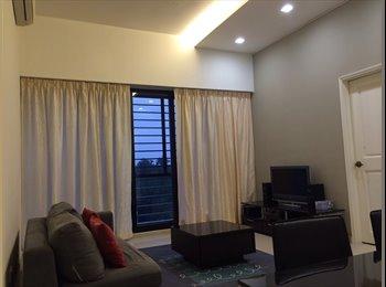 EasyRoommate SG - Harborview towers - master room - Telok Blangah, Singapore - $2150