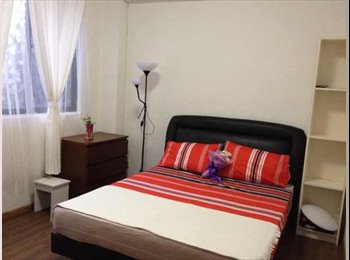 EasyRoommate SG - No Landlord - Rooms at Orchard/Newton - No Agent - Orchard, Singapore - $1500