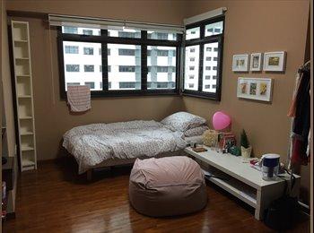 Single bedroom in CBD