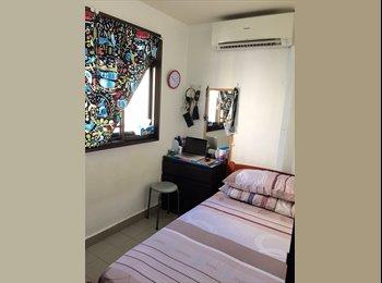 UTILITY ROOM FOR RENT NEAR TIONG BAHRU MRT