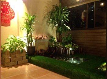 Cosy Resort Style in Sengkang (Room For Rent)