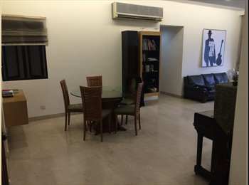 EasyRoommate SG - Common Bedroom for rent at Sims Ville Condo - Paya Lebar, Singapore - $1100