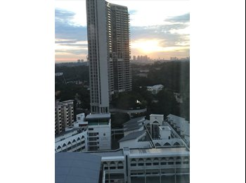 EasyRoommate SG - MASTER ROOM, 5MINS TO TOA PAYOH MRT - Toa Payoh, Singapore - $1600