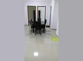 EasyRoommate SG - 3 Bedroom apartment - Singapore, Singapore - $3800