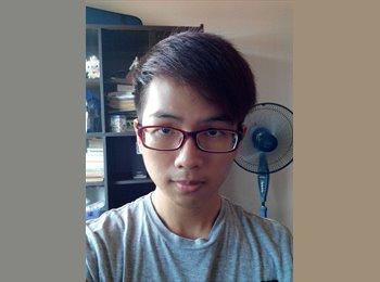 EasyRoommate SG - Renee - 19 - Singapore