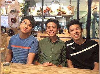EasyRoommate SG - kenneth  - 20 - Singapore