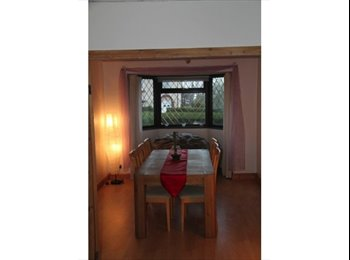 Nice single room in shared house £199pm
