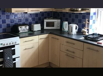 EasyRoommate UK - LARGE DOUBLE ROOM - Netherton, Dudley - £325