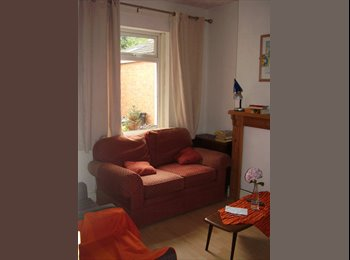 4 bed house in Dawlish  Rd