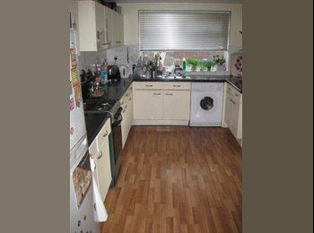 EasyRoommate UK - Large double room to let in chorlton - Chorlton Cum Hardy, Manchester - £460