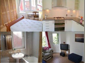 Single room close to city centre, all inc £300