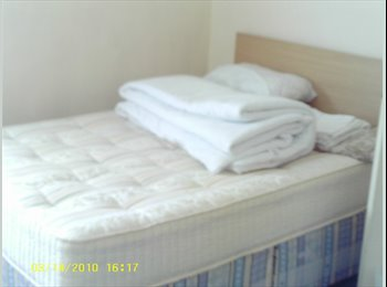 ROOMS TO LET NEAR OLD STREET STATION.