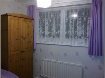 EasyRoommate UK - Room to let - Barwell, Leicester - £370