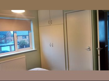 EasyRoommate UK - newly decorated, double bedroom with wifi - Arnold, Nottingham - £400