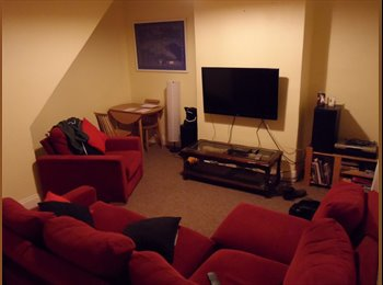 double room available. Salisbury available now