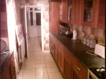 Double Bedrooms in Coventry