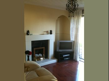 Double room available in Bletchley
