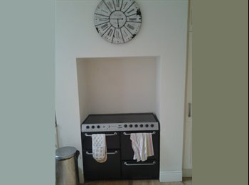 Morley. Double ensuite room.** 3 rooms available**