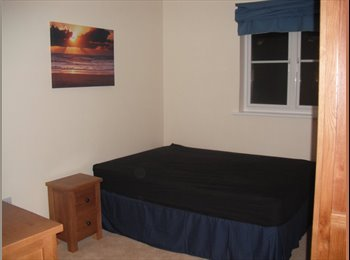 EasyRoommate UK - Double Room with En-suite for Rent - Colchester, Colchester - £400